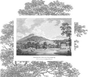 Godmerdham Park, 1784