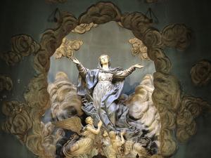 St. Mary's Assumption, Sainte-Marie Des Batignolles Church, Paris, France, Europe by Godong