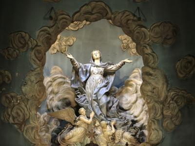 St. Mary's Assumption, Sainte-Marie Des Batignolles Church, Paris, France, Europe