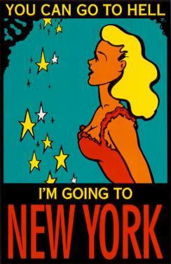Going To New York