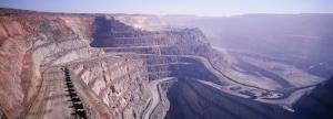 Gold Mine, Kalgoorlie, Australia