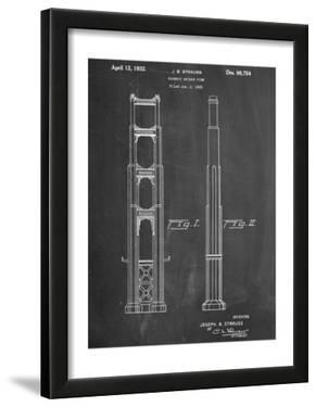 Golden Gate Bridge Patent