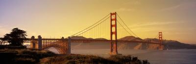 Golden Gate Bridge San Francisco Ca, USA