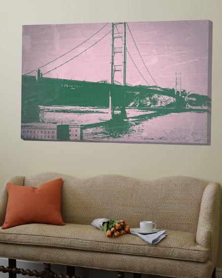 Golden Gate Bridge-NaxArt-Loft Art