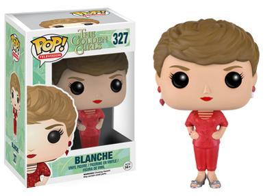 Golden Girls - Blanche POP Figure