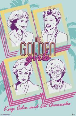 Golden Girls - Group
