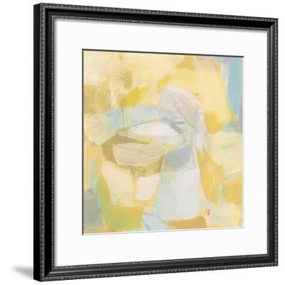 Golden Rose-Christina Long-Framed Limited Edition