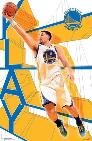 Golden State Warriors- K Thompson 17