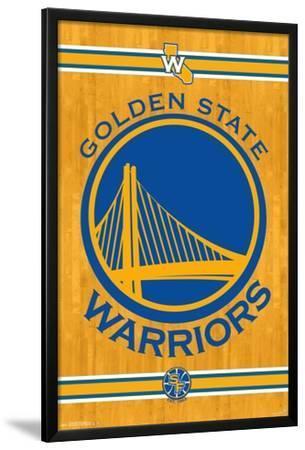 Golden State Warriors - Logo 14