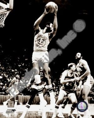 Golden State Warriors - Nate Thurmond Photo