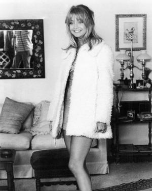 Goldie Hawn, Shampoo (1975)