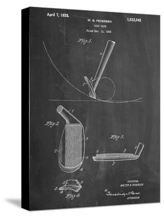 Golf Club Patent