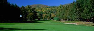 Golf Course Fairlee, VT