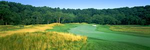 Golf Course, Valhalla Golf Club, Louisville, Jefferson County, Kentucky, USA