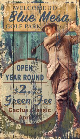 Golf Mesa