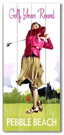 Golf Year 'Round