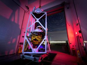 Gondola and Telescope Operation