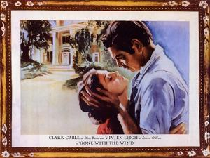 Gone With The Wind, 1939