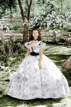 GONE WITH THE WIND, Vivien Leigh, 1939