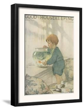 Good Housekeeping, April 1918