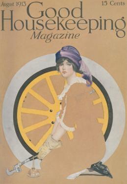 Good Housekeeping, August 1913