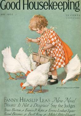 Good Housekeeping, May 1925
