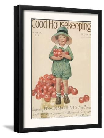 Good Housekeeping, October 1925