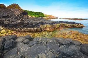 Giant's Causeway. by GoodOlga