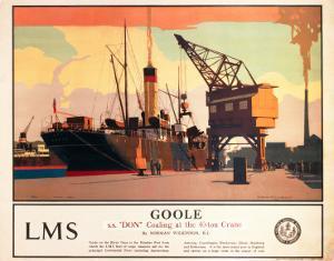 Goole LMS