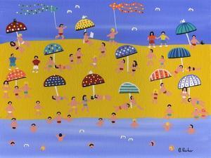 Summer Fun by Gordon Barker