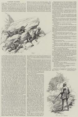Carglen Poachers by Gordon Frederick Browne