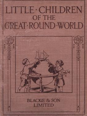 Front Cover by Gordon Frederick Browne