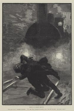 Miser Farebrother by Gordon Frederick Browne