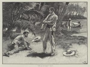 Uma, or the Beach of Falesa by Gordon Frederick Browne