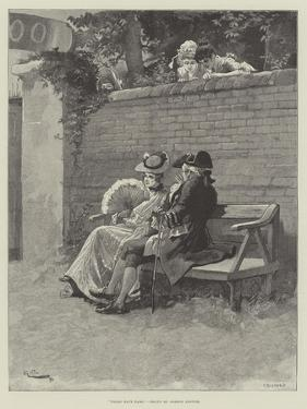 Walls Have Ears by Gordon Frederick Browne