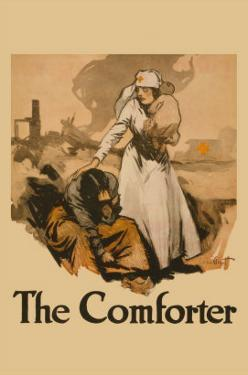 The Comforter by Gordon Grant
