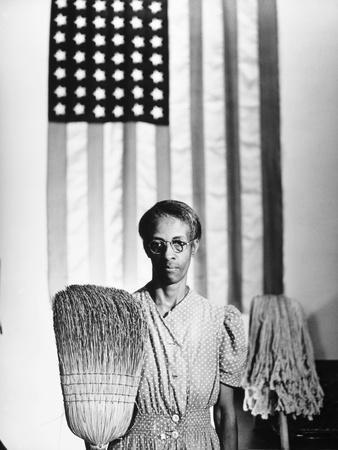 American Gothic, 1942