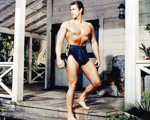 Gordon Scott, Tarzan the Magnificent (1960)