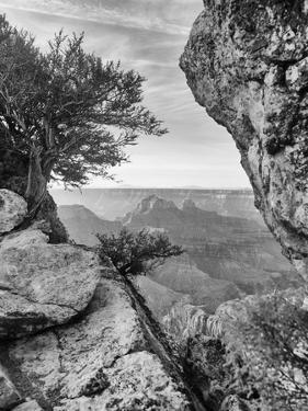 Grand Canyon 07 by Gordon Semmens