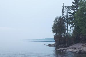 Lake Superior 04 by Gordon Semmens