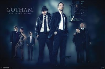 Gotham - Group