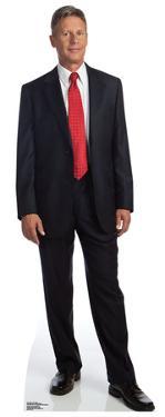 Governor Gary Johnson