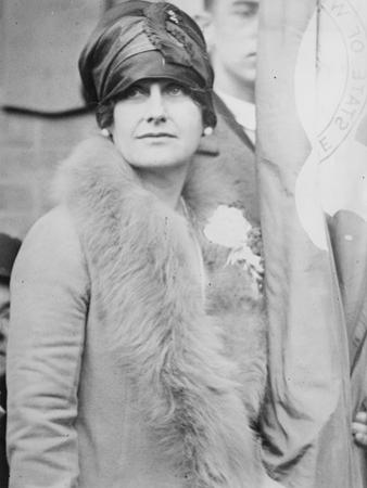 Governor Nellie Ross, c.1925