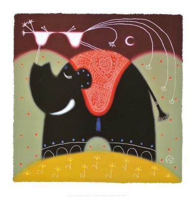 With Love (Elephant)