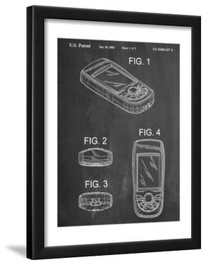 GPS Device Patent