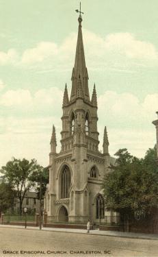 Grace Episcopal Church, Charleston, South Carolina