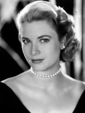 Grace Kelly, 1953