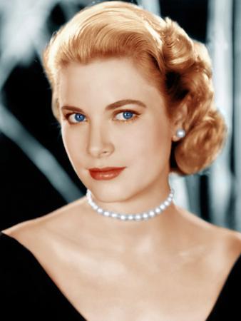 Grace Kelly, ca. 1953