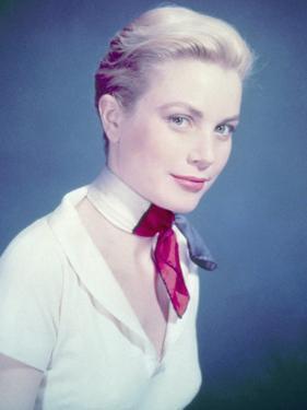 Grace Kelly, High Society, 1956