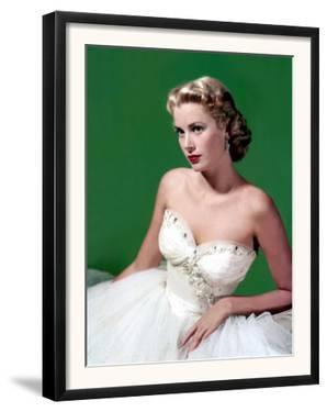 Grace Kelly, Mid-1950s